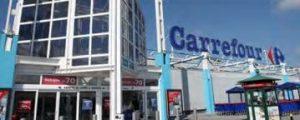 Carrefour Torrelavega (BUS) @ Reinosa, La Casona | Torrelavega | Cantabria | España