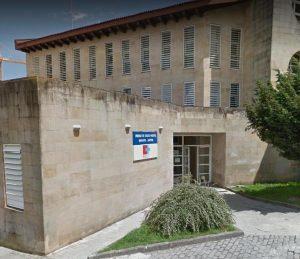 LAREDO. En el Centro de Salud @ LAREDO. En el Centro de Salud