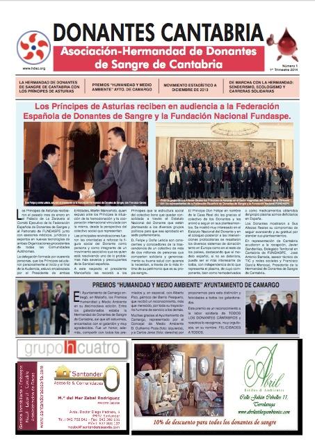 Primer Trimestre 2014