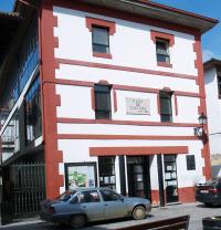 AMPUERO. En la Casa de Cultura @ AMPUERO. En la Casa de Cultura | Santoña | Cantabria | España