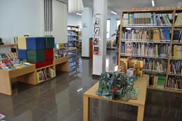 RENEDO. En la Biblioteca Municipal Francisco Sota(Llosacampo) @ RENEDO. En la Biblioteca Municipal | Renedo de Piélagos | Cantabria | España