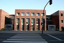 Facultad de Derecho, Económicas y Empresariales @ Facultad de Derecho, Económicas y Empresariales. Sala de Juntas