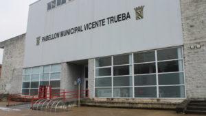 """TORRELAVEGA. En el Polideportivo """"Vicente Trueba"""" @ TORRELAVEGA. En el Polideportivo """"Vicente Trueba"""""""