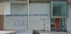 """EL ASTILLERO. Centro Cívico """"Leonardo Torres Quevedo"""" @ EL ASTILLERO. Centro Cívico """"Leonardo Torres Quevedo"""""""