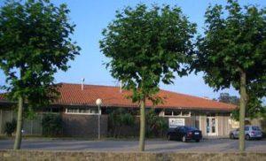 RINCONEDA (Polanco). En el Centro de Salud @ RINCONEDA (Polanco). En el Centro de Salud