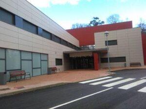CABEZÓN DE LA SAL. En el Centro de Salud @ CABEZÓN DE LA SAL. En el Centro de Salud