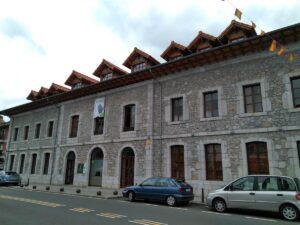 Edificio Fundación Orense. RAMALES @ Edificio Fundación Orense. RAMALES