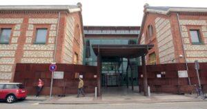 BIBLIOTECA CENTRAL. Santander @ Edificio Fundación Orense. RAMALES