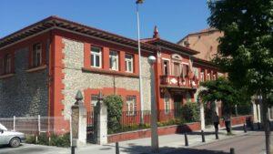 TORRELAVEGA. Antigua Cámara de Comercio (Parque La Llama) @ Antigua Cámara de Comercio | Torrelavega | Cantabria | España